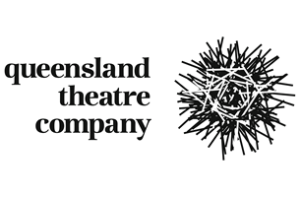 Queensland Theatre Company logo