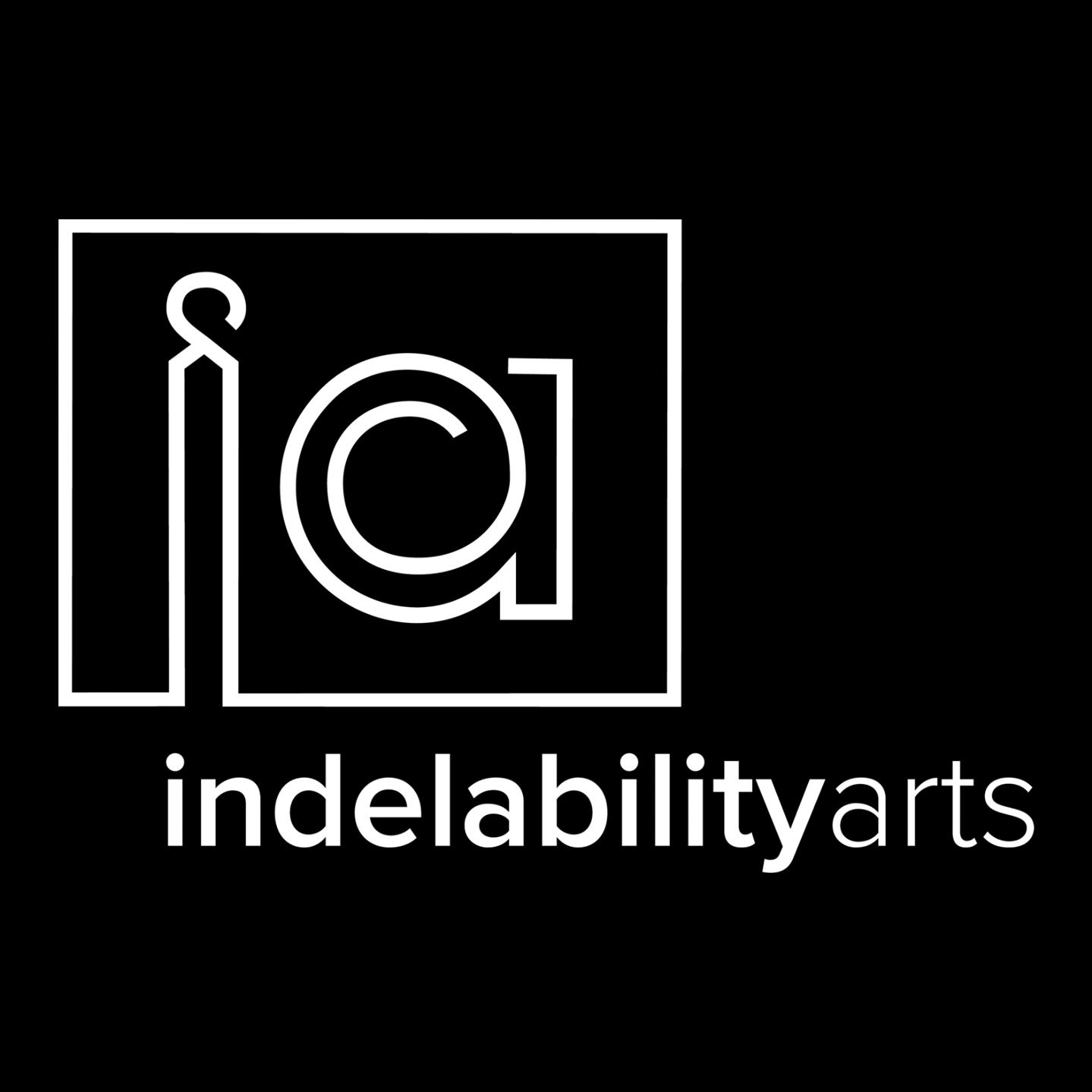 Indelability Arts logo