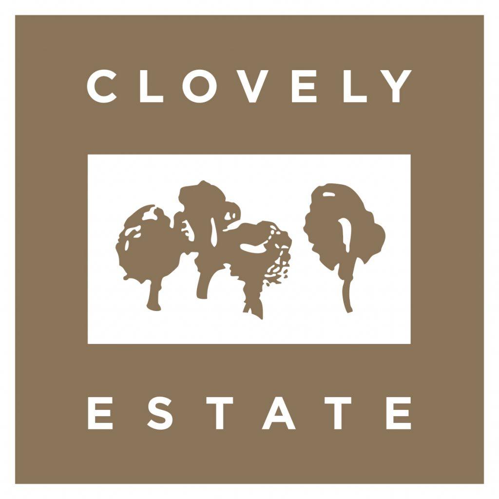 Clovely Estate logo